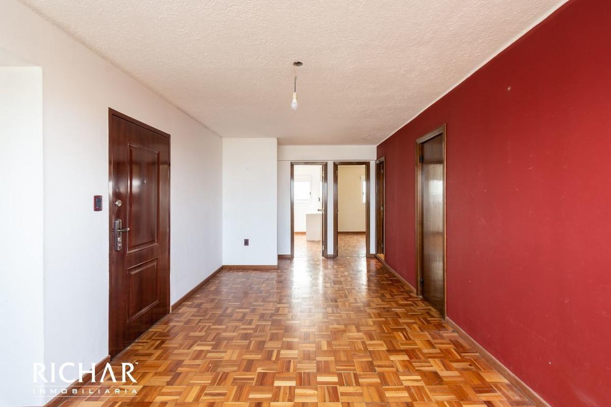 apartamento aguada alquiler 3 dormitorios gge piso alto