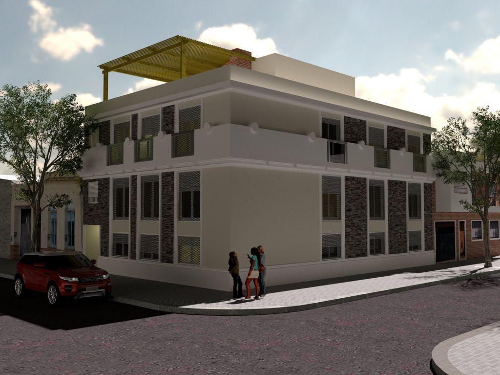 apartamento aguada venta 2 dormitorios enriqueta compte y rique reciclaje zona canal 12