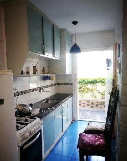 apartamento - aidy grill