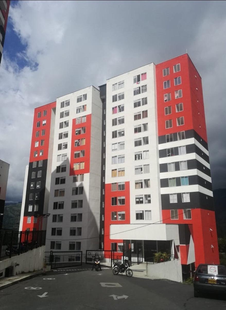 apartamento al norte de armenia full amoblado