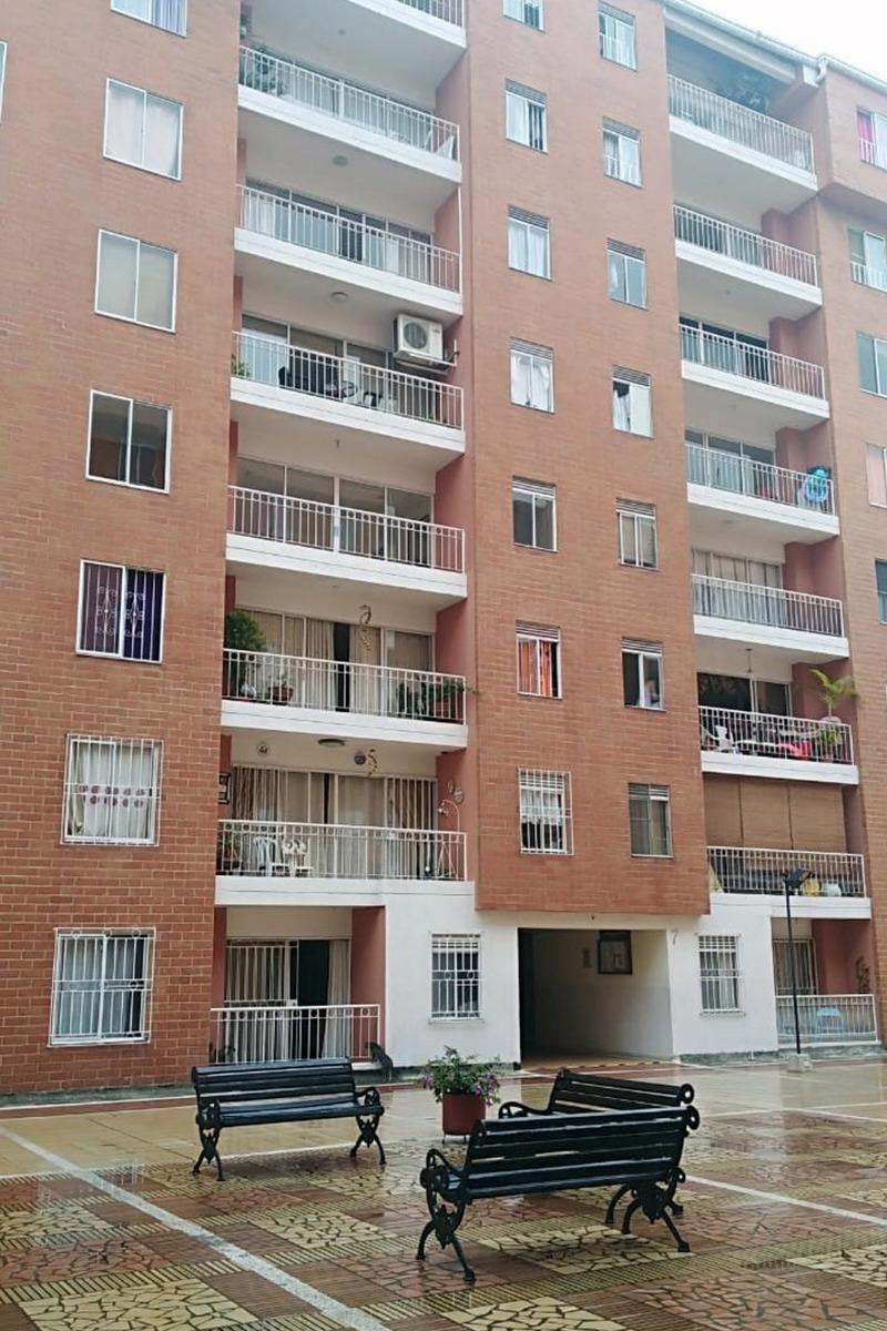 apartamento al sur de cali, estrato 4