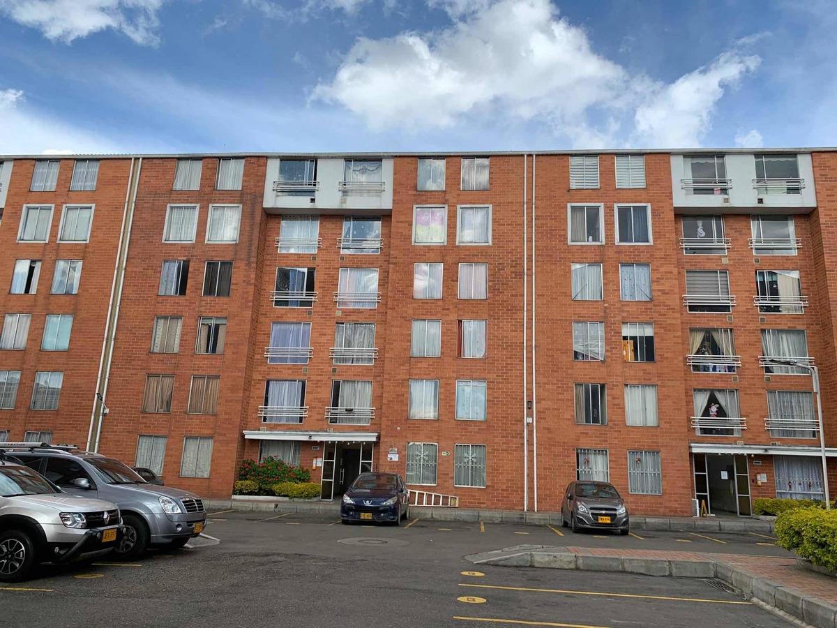 apartamento almendros de nueva castilla 56 mts