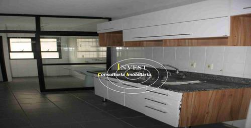 apartamento alphaville 85m² (locação abaixo do preço)