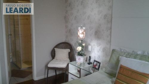 apartamento alphaville - barueri - ref: 458520