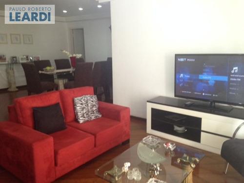 apartamento alphaville - barueri - ref: 459018