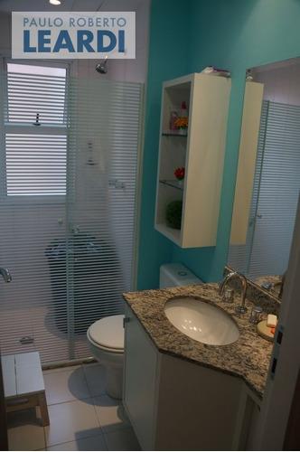 apartamento alphaville - barueri - ref: 460368