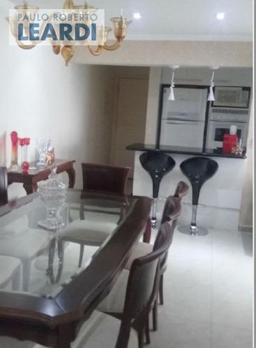 apartamento alphaville - barueri - ref: 463472