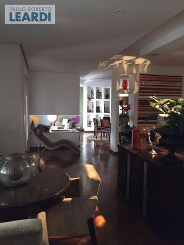 apartamento alphaville - barueri - ref: 469337