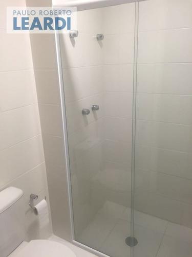 apartamento alphaville - barueri - ref: 469771