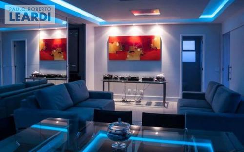 apartamento alphaville - barueri - ref: 473607