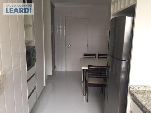 apartamento alphaville - barueri - ref: 475371