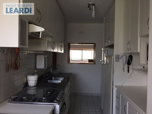 apartamento alphaville - barueri - ref: 475584