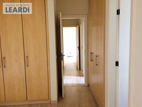 apartamento alphaville - barueri - ref: 488078