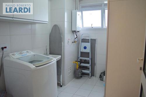 apartamento alphaville - barueri - ref: 488463