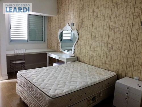 apartamento alphaville - barueri - ref: 489757