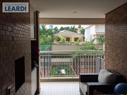 apartamento alphaville - barueri - ref: 490394
