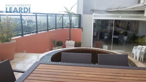 apartamento alphaville - barueri - ref: 492069