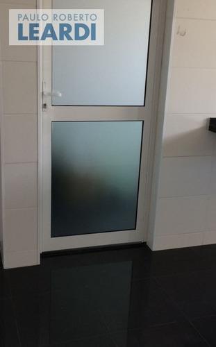 apartamento alphaville - barueri - ref: 493874