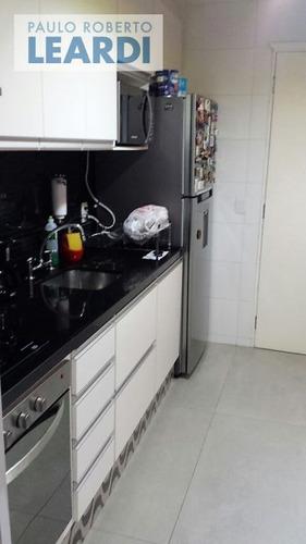 apartamento alphaville - barueri - ref: 493875