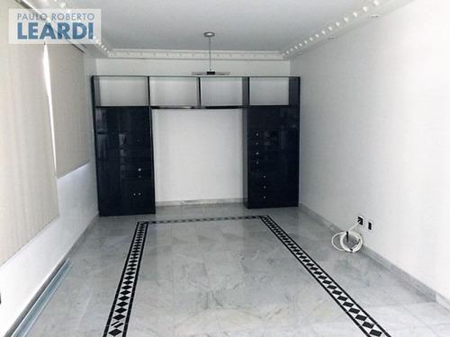 apartamento alphaville - barueri - ref: 496086