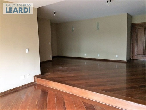apartamento alphaville - barueri - ref: 497297