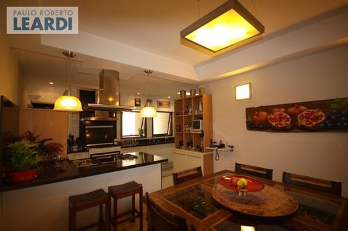 apartamento alphaville - barueri - ref: 498914