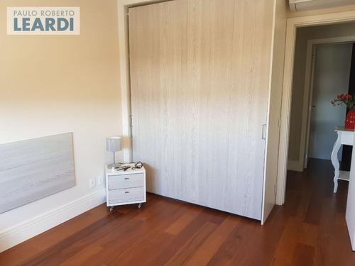 apartamento alphaville - barueri - ref: 503338