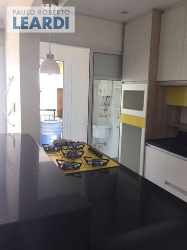 apartamento alphaville - barueri - ref: 506662
