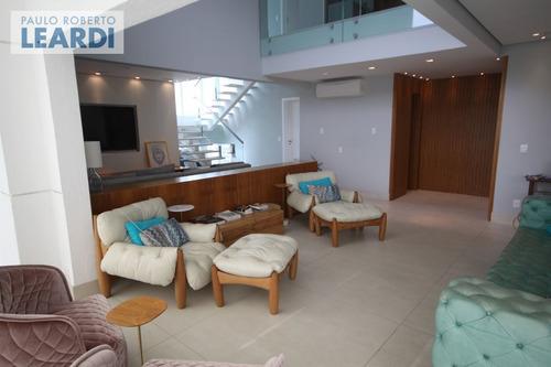 apartamento alphaville - barueri - ref: 508049