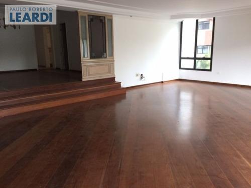 apartamento alphaville - barueri - ref: 513229