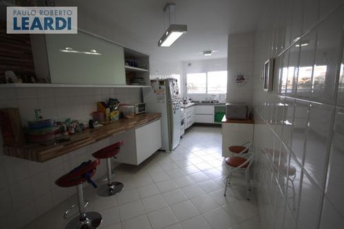 apartamento alphaville - barueri - ref: 513405
