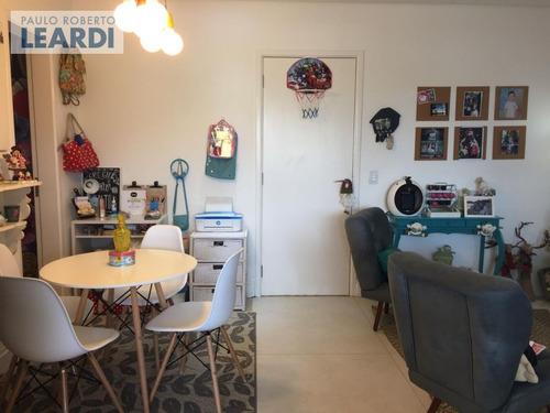 apartamento alphaville - barueri - ref: 531132