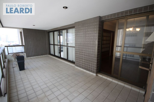 apartamento alphaville - barueri - ref: 544731