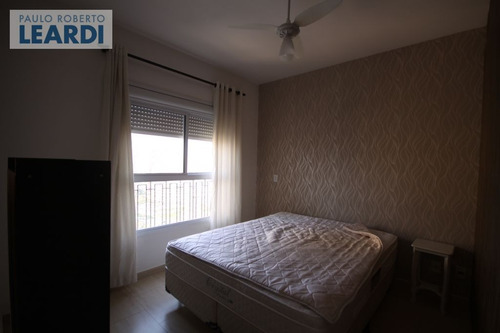 apartamento alphaville - barueri - ref: 545073