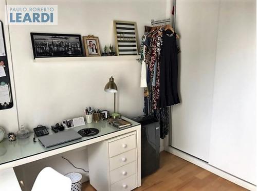 apartamento alphaville - barueri - ref: 547955
