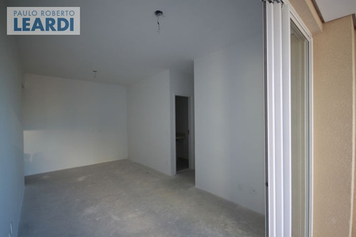 apartamento alphaville - barueri - ref: 549325