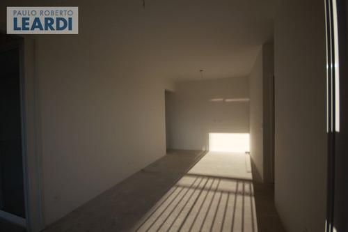 apartamento alphaville - barueri - ref: 549326
