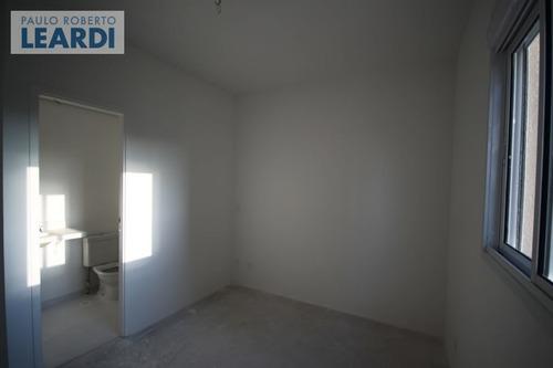 apartamento alphaville - barueri - ref: 549333
