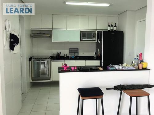 apartamento alphaville - barueri - ref: 554797
