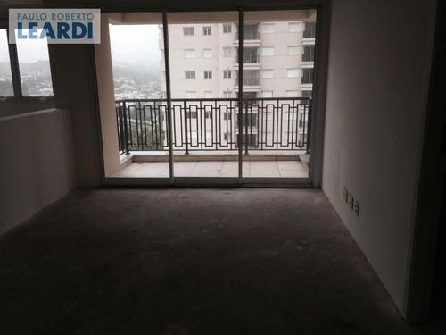 apartamento alphaville conde ii - barueri - ref: 419797