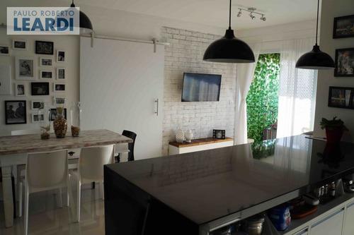 apartamento alphaville conde ii - barueri - ref: 440158