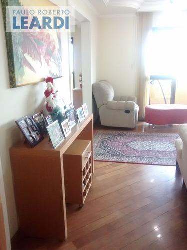 apartamento alphaville industrial - barueri - ref: 416384