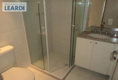 apartamento alphaville industrial - barueri - ref: 419273