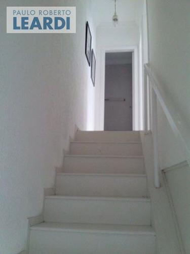 apartamento alphaville industrial - barueri - ref: 423182