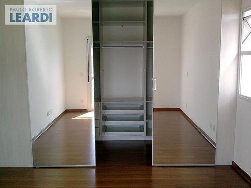 apartamento alphaville industrial - barueri - ref: 427485