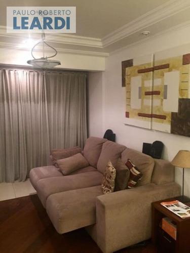 apartamento alphaville industrial - barueri - ref: 433054