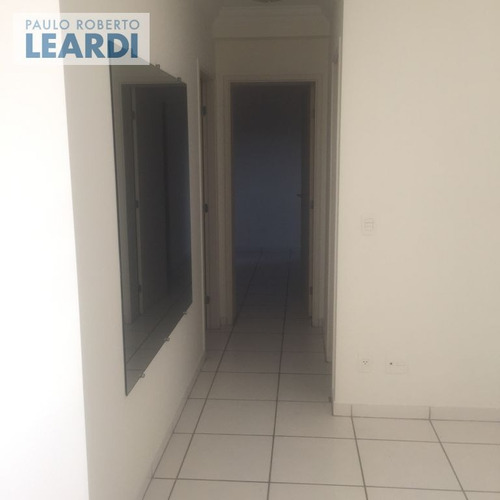 apartamento alphaville industrial - barueri - ref: 434552