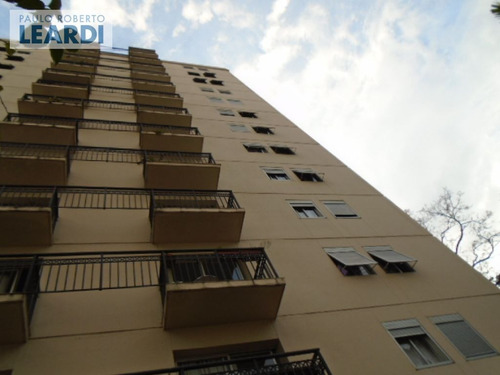 apartamento alphaville industrial - barueri - ref: 436705