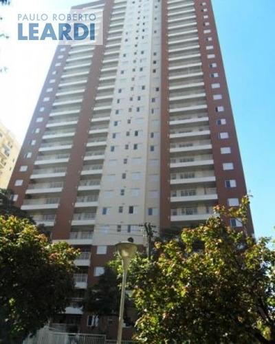 apartamento alphaville industrial - barueri - ref: 437129