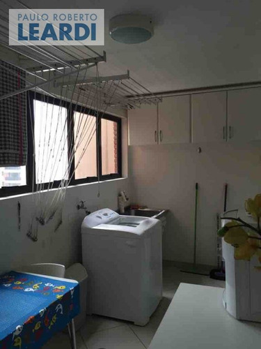 apartamento alphaville industrial - barueri - ref: 437601